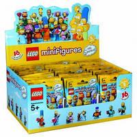Конструктор Міні-фігурки LEGO®: Сімпсони™, випуск 2