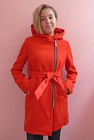 Осеннее пальто для девочек