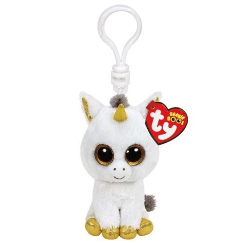 Мягкая игрушка Beanie Boo's Единорог