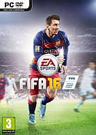 FIFA 16, ESD - электронная лицензия