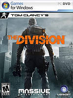 Tom Clansys The Division, ESD - электронная лицензия