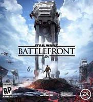 Star Wars: Battlefront, ESD - электронная лицензия