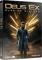 Deus Ex: Mankind Divided. Day One Edition, ESD - электронная лицензия