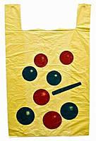 Пакет Майка шары 37*59