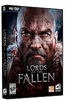 Lords Of The Fallen. Limited Edition, ESD - электронная лицензия