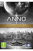 Anno 2205. Золотое издание, ESD - электронная лицензия