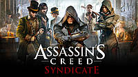 Assassin`s Creed Syndicate, ESD - электронная лицензия