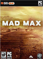 Mad Max, ESD - электронная лицензия