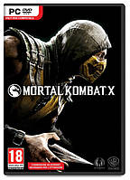 Mortal Kombat X, ESD - электронная лицензия