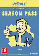 Fallout 4 Season Pass, ESD - электронная лицензия