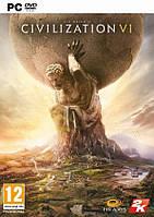 Sid Meier's Civilization VI, ESD - электронная лицензия