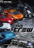 The Crew + дополнение Wild Run Expansion, ESD - электронная лицензия