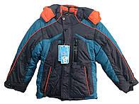 Купить куртку на мальчика зима