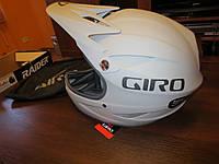 Шлем Giro Remedy S для мотокросса (горнолыжный) размер L из карбона