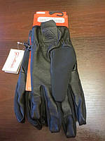 Перчатки Polaris Slingshot OEM BLK 2XL кожа