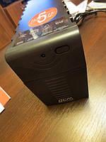 ИБП Powercom RPT-1000A Schuko на 600Вт интерактивного типа