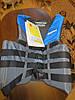 Спасательный жилет для катаний на воде 5XL США