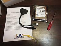 Винчестер (HDD) для Sony PS4 жесткий диск 2TB DongCoh DIY