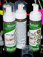 БиоЛонг средство для дезинфекции рук (антисептик), пенный, 250мл.