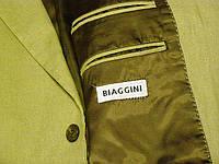 Пиджак котоновый BIAGGINI (50-52), фото 1