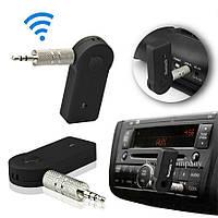 Bluetooth AUX приемник, блютуз гарнитура, громкая связь, фото 1