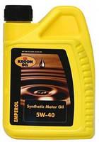 Масло моторное Kroon Oil Emperol 5W-40 (Канистра 1литр), фото 1