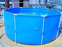 Рыбоводный бассейн