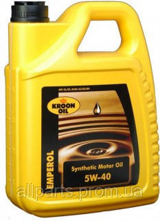 Масло моторное Kroon Oil Emperol 5W-40 (Канистра 5литров)