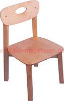 Детский стульчик КИНД №2 - элегантный