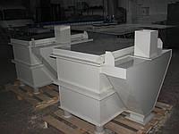 Гальванические ванны из полипропилена