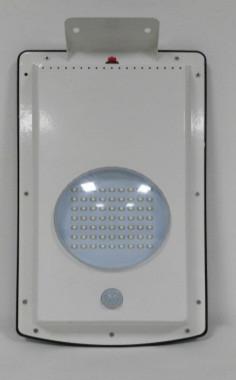 Лед светильник 5W на солнечной батареи
