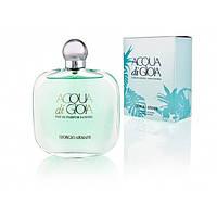 Женский парфюм от Giorgio Armani Acqua di Gioia Satinee