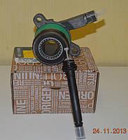 Выжимной подшипник 8201290864 (он же рабочий сцепления) РЕНО ТРАФИК ВИВАРО на 2 болта с трубкой  ОРИГИНАЛ