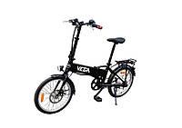 Электровелосипед VEGA Mobile (складывающийся), фото 1
