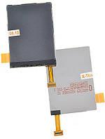 Дисплей (LCD)Nokia X3-02, 202 Asha, 206 Asha, 300 Asha, 301 Asha, 303 Asha, C3-01 s/k