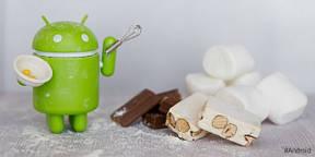 Android исполнилось 8 лет