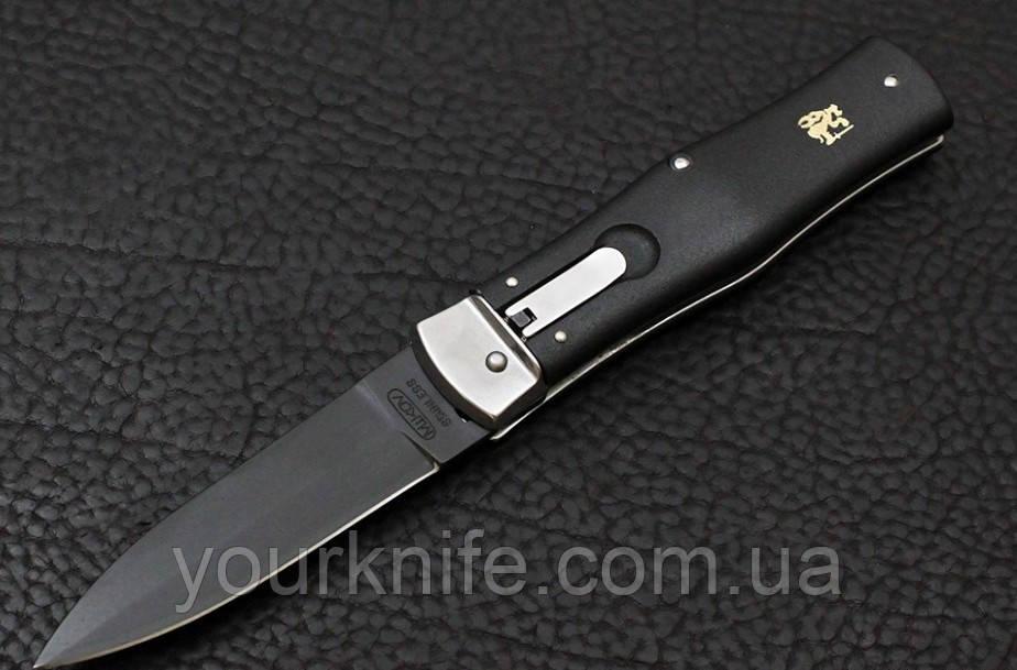 Купить нож Mikov Predator 241-NH-1/N Teflon пластик клипса