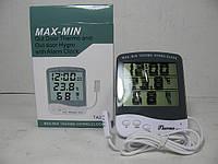 Влагомер для инкубатора (гигрометр) электронный MAX-MIN TH218A