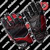 Elemento 192 Free Ride Gloves Blk/Red, L Мотоперчатки дорожные