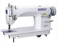 Одноигольная швейная машина челночного стежка Gemsy GEM 8900