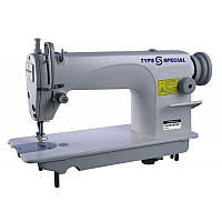 Одноигольная швейная машина с нижним транспортом Type Special S-F01/6150H