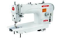 Одноигольная швейная машина челночного стежка BRUCE 9700BP