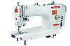 Одноигольная швейная машина челночного стежка BRUCE 9700BPH