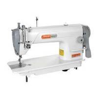 Одноигольная швейная машина челночного стежка Siruba L818F-DM1