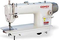 Одноигольная машина челночного стежка Gemsy GEM 8800D-B
