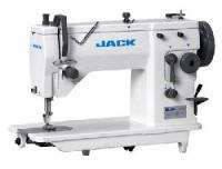 Одноигольная швейная машина зигзагообразной строчки JACK-T20U53