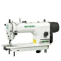 Одноигольная швейная машина челночного стежка ZOJE ZJ 9600-5