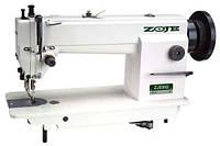 Одноигольная швейная машина челночного стежка ZOJE ZJ 0302