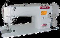 Одноигольная швейная машина челночного стежка BRUCE 6380
