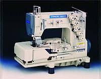 Швейная высокоскоростная машина плоского цепного стежка Typical GK31030-6A